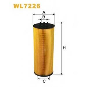 WIX WL7226