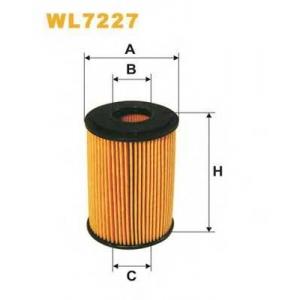 WIX FILTERS WL7227