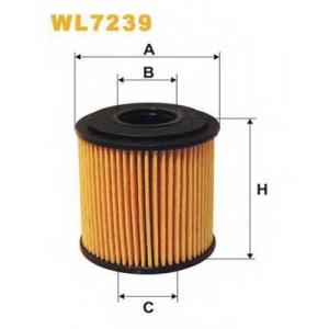 wl7239 wix