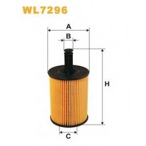 wl7296 wix