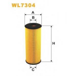 wl7304 wix