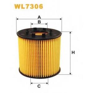 wl7306 wix