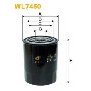 wixfilters wl7450_1