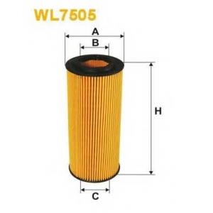 WIX WL7505 Фильтр масляный