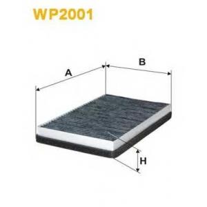 wp2001 wix