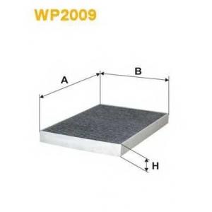 WIXFILTRON WP2009 Фільтр салону