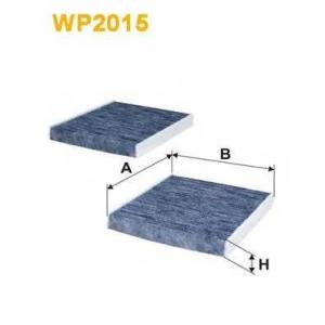 WIXFILTRON WP2015 Фільтр салону