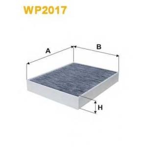 WIX WP2017