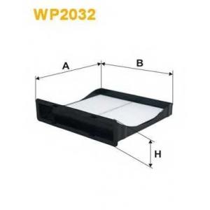 wp2032 wix