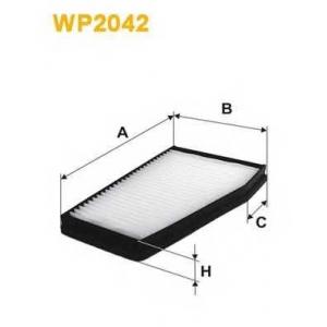 wp2042 wix