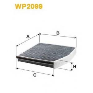 WIXFILTRON WP2099 Фільтр салону