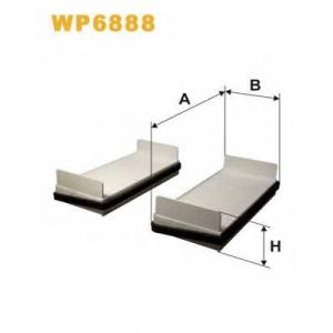 WIX WP6888 Запчасть