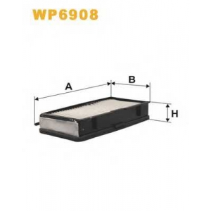 WIX WP6908