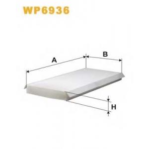WIX WP6936