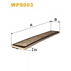 WIX WP9003