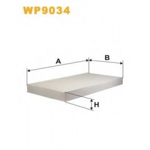 WIX WP9034