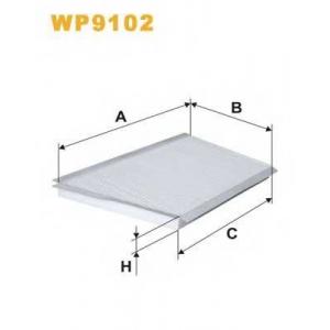 wp9102 wix