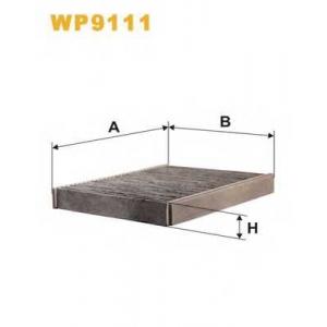 wp9111 wix