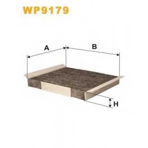WIX WP9179 Запчасть
