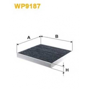 wp9187 wix
