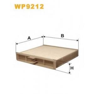 WIXFILTRON WP9212 Фільтр салону