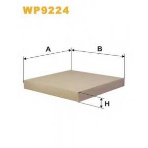 WIXFILTRON WP9224 Фільтр салону