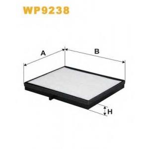 wp9238 wix