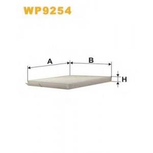 wp9254 wix