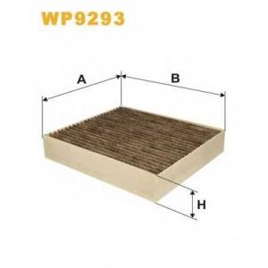 WIXFILTRON WP9293 Фільтр салону