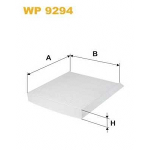 WIX FILTERS WP9294