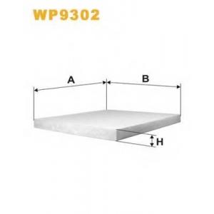 WIXFILTRON WP9302 Фільтр салону