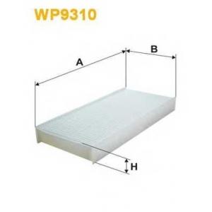 WIXFILTRON WP9310 Фільтр салону