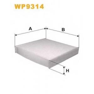WIX WP9314