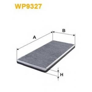 WIXFILTRON WP9327 Фільтр салону