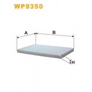 wp9350 wix