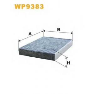 WIX FILTERS WP9383