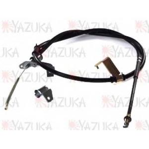 YAZUKA C72260 Трос зупиночних гальм