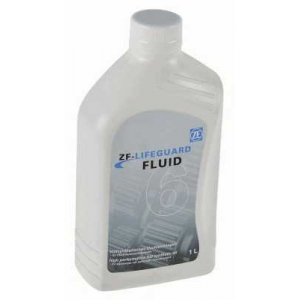 ZF 8704 001 Масло ZF LifeguardFluid 6 1л