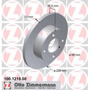 OTTO ZIMMERMANN 100121800
