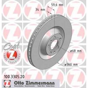 ZIMMERMANN 100.3305.20