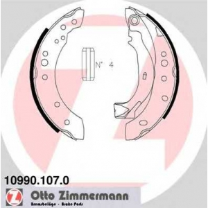 ZIMMERMANN 109901070 Otto Zimmermann 109901070