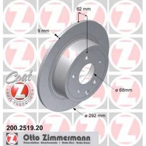 ZIMMERMANN 200.2519.20