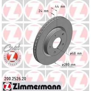 ZIMMERMANN 200252620 Запчасть