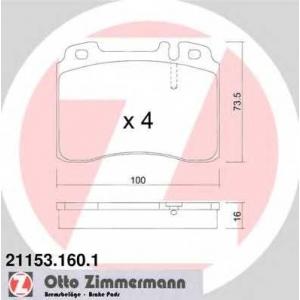 ZIMMERMANN 21153.160.1