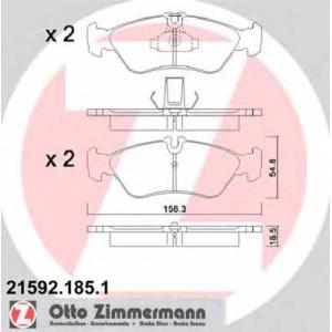 215921851 ottozimmermann {marka_ru} {model_ru}