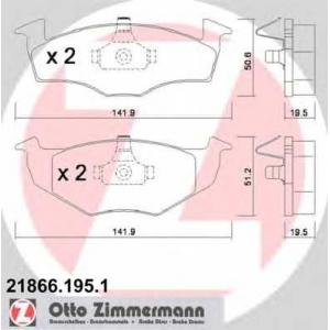 ZIMMERMANN 21866.195.1