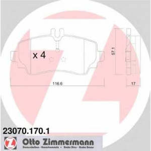 ZIMMERMANN 23070.170.1