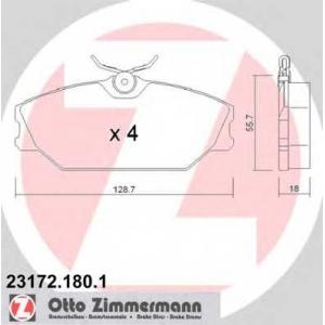 ZIMMERMANN 23172.180.1