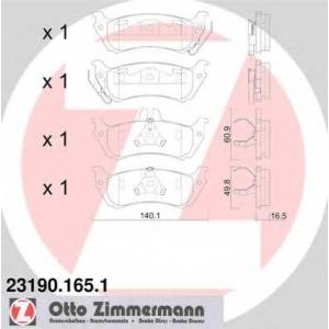 ZIMMERMANN 23190.165.1