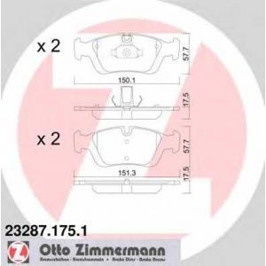 ZIMMERMANN 23287.175.1